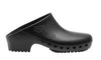 Black Calzuro Footwear